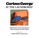 Curious George at the Laundromat Book PDF