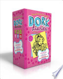 Dork Diaries Books 10-12