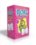 Dork Diaries Books 10 12