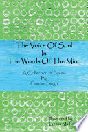 The Voice Of Soul In The Words Of The Mind