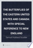 The Butterflies of the Eastern United States and Canada  Appendix  Plates