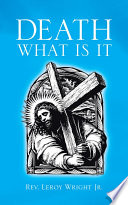 Death What Is It Book PDF