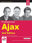 PROFESSIONAL AJAX  2ND ED