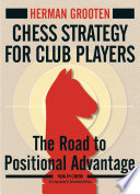 Chess Strategy for Club Players
