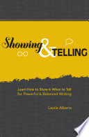 Showing & Telling