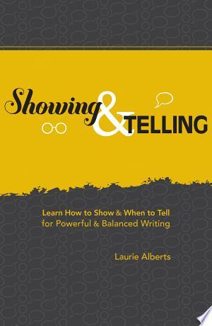 Free Download Showing & Telling PDF - Writers Club