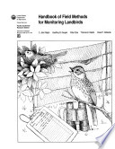 Handbook of Field Methods for Monitoring Landbirds
