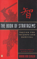 The Book of Stratagems