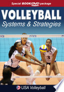 Volleyball Systems and Strategies Book