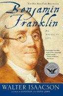 Pdf Benjamin Franklin