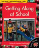 Books - Getting Along At School L6 | ISBN 9780732994006
