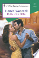 Fiance Wanted  Book PDF
