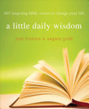 Little Daily Wisdom
