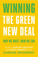 Pdf Winning the Green New Deal