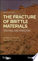 The Fracture of Brittle Materials