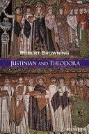 Pdf Justinian and Theodora