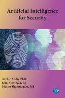 Artificial Intelligence for Security Pdf/ePub eBook