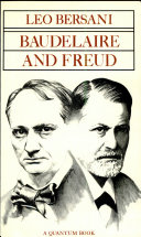 Baudelaire and Freud