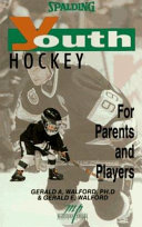 Youth Hockey for Parents and Players