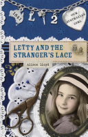 Our Australian Girl: Letty and the Stranger's Lace (Book 2) Pdf/ePub eBook