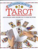 Amazing Book of the Tarot