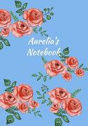 Aurelia s Notebook