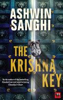 The Krishna Key image