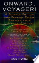 Onward  Voyager Book