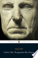 Catiline S War The Jugurthine War Histories