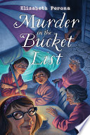 Murder on the Bucket List Pdf/ePub eBook