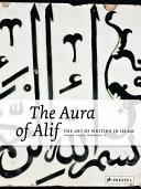 The Aura of Alif
