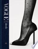 Vogue Essentials  Heels Book PDF