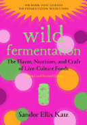 Pdf Wild Fermentation