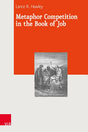 Metaphor Competition in the Book of Job