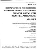 Computational Technologies for Fluid/thermal/structural/chemical Systems with Industrial Applications