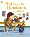 Harry and the Dinosaurs Go to School Pdf