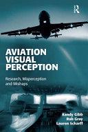 Pdf Aviation Visual Perception