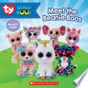 Meet The Beanie Boos Beanie Boos