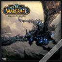 The Art of World of Warcraft 2021   18 Monatskalender Book