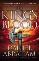 Pdf The King's Blood