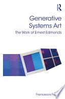Generative Systems Art