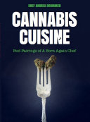 Cannabis Cuisine Pdf/ePub eBook
