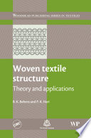 Woven Textile Structure Book