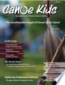 Canoe Kids Volume 1