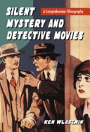 Pdf Silent Mystery and Detective Movies Telecharger