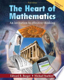 Heart of Mathematics