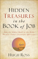 Hidden Treasures in the Book of Job (Reasons to Believe) Pdf