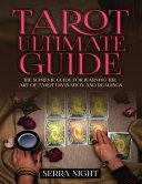 Tarot Ultimate Guide