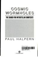 Cosmic Wormholes