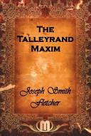Download The Talleyrand Maxim Epub